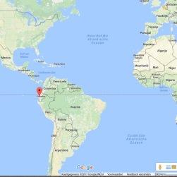 Adres Casita Belga: Av. Principal 216 D – Jardines Del Salado – Guayaquil, Ecuador